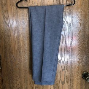 NWT Alfred Dunner Straight Leg Dress Pants